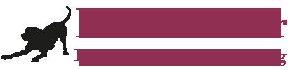 Hundenapf – Petra Reber Logo